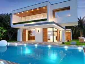 calentador solar para piscinas