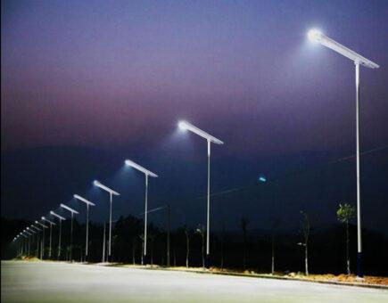 lamparas solares en ecuador