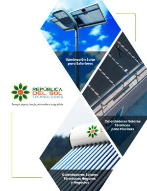energía solar en ecuador