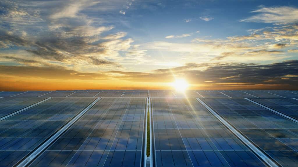 Energía solar como alternativa energética