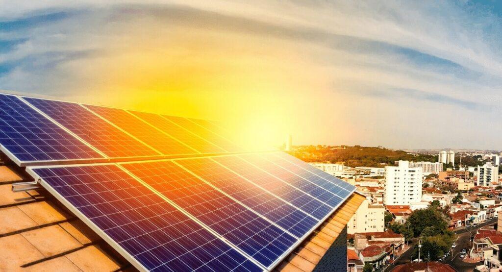 beneficios energía solar