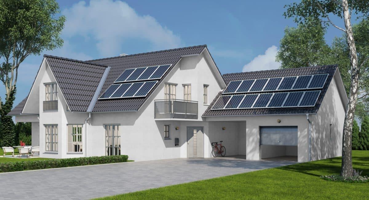 paneles solares para casas en ecuador