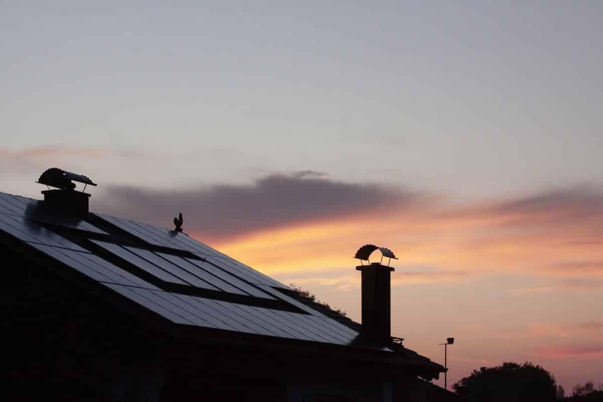 calentadores solares, consejos de uso