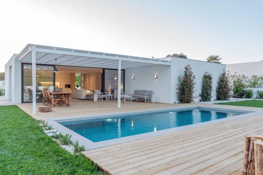 guía definitiva sobre calentadores solares para piscina