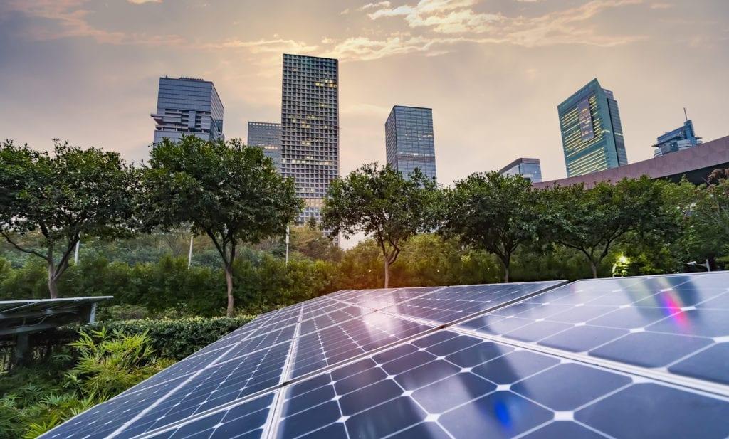 energía solar, mitos y verdades