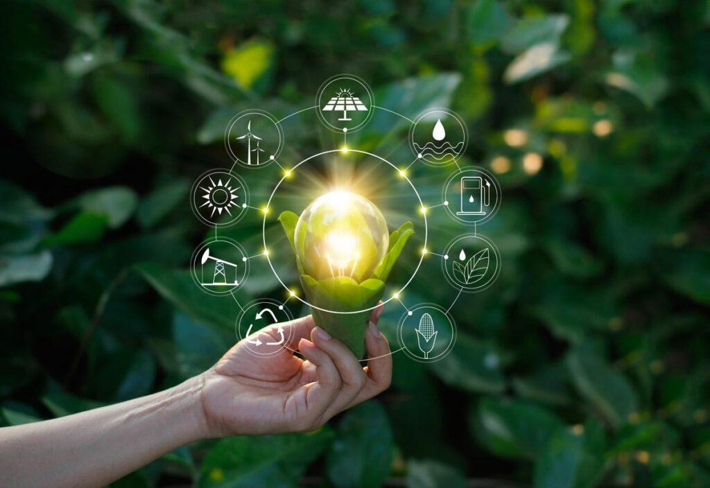 Autoabastecimiento y energía solar