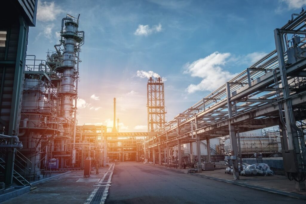 Top 5 industrias con energía solar
