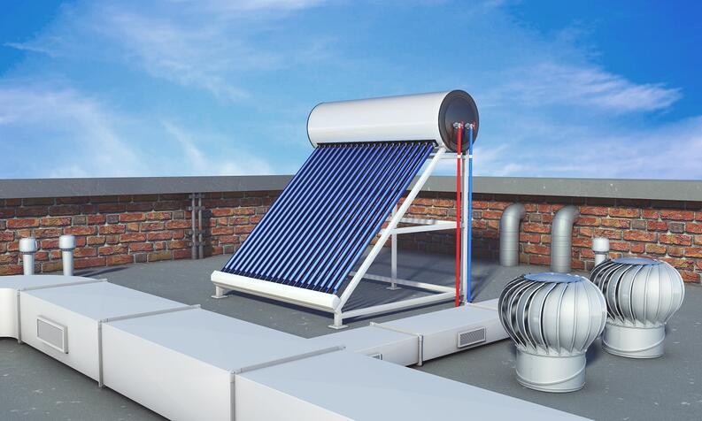 Conoce sobre la evolución de los calentadores solares